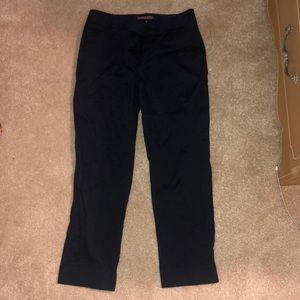 Vineyard Vines navy blue pants